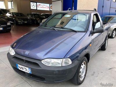 usata Fiat Strada 1.9 diesel Pick-up