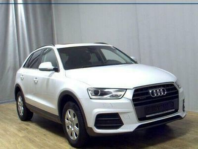 usata Audi Q3 2.0 TDI quattro S tr.