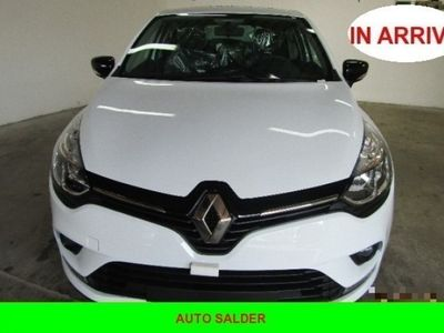 usata Renault Clio 1.2 75CV 5 porte Zen Limited rif. 7495088