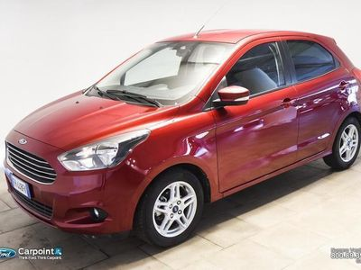 usata Ford Ka Plus 1.2 Ultimate 85cv