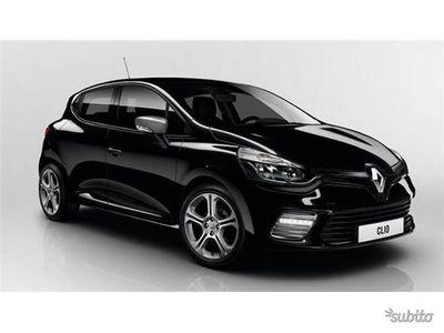 usata Renault Clio 4ª serie - 2019-MOSCHINO-GPL