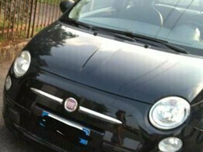 usata Fiat 500 (2007-2016) - 2011