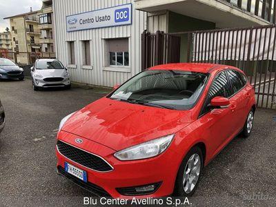 brugt Ford Focus Plus 1.5 TDCi 95CV S&S
