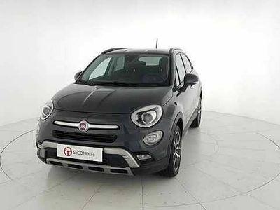 usata Fiat 500X 2.0 MultiJet 140 CV AT9 4x4 Cross Plus