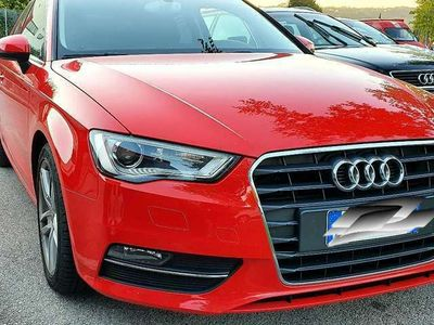 usata Audi A3 1.4 TFSI Ambiente
