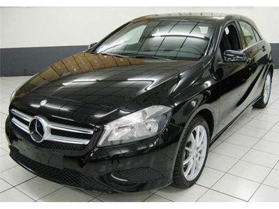usata Mercedes A180 BlueEFFICIENCY Sport