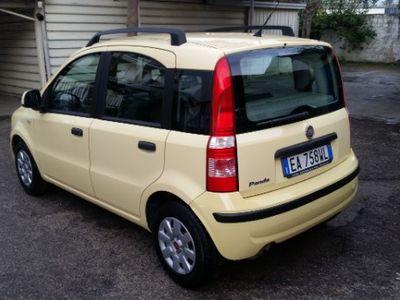 usata Fiat Panda 2ª serie - 2010