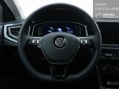 usata VW Polo Highline DSG 116cv