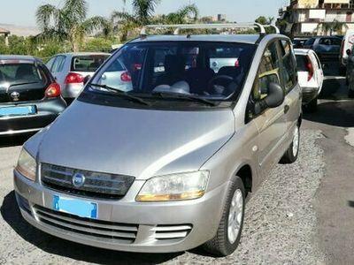 usata Fiat Multipla 1.6 metano- 2006
