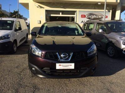 second-hand Nissan Qashqai 1.5 dCi DPF n-tec TETTO NAVI TELEC POST