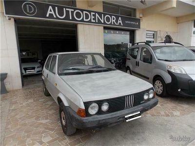 second-hand Fiat Ritmo 60
