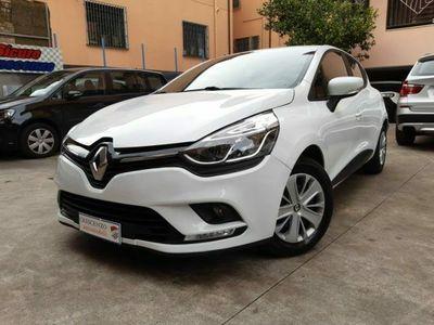 usata Renault Clio dCi 90CV Energy - NAVI - 10/2016
