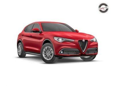 usata Alfa Romeo Stelvio 2.2 Super 16V Automatic