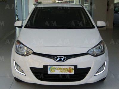 usata Hyundai i20 1.1 CRDi 5p. Classic del 2012 usata a Somma Vesuviana
