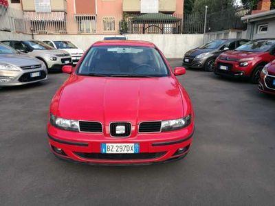 usata Seat Leon 1.9 TDI/150 CV cat Sport