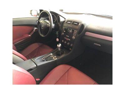 usata Mercedes SLK200 Kompressor cat Sport UNIPROPRIETARIO
