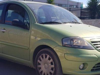 gebraucht Citroën C3 1.4 Hdi Exclusive 5porte - 2006