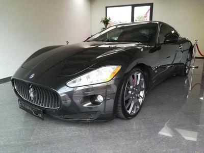 brugt Maserati Granturismo 4.2 V8_405cv