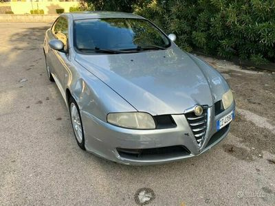 usata Alfa Romeo GT 1.9 jtdm 150 cv progression