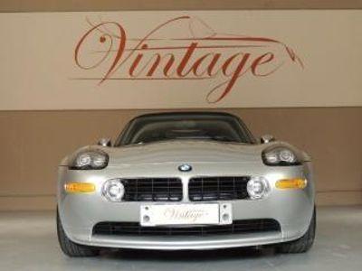 usata BMW Z8 usata 2002