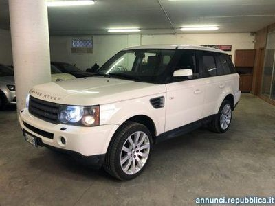 brugt Land Rover Range Rover 2.7 TDV6 HSE Roma