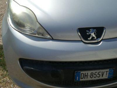 used Peugeot 107 - 2007