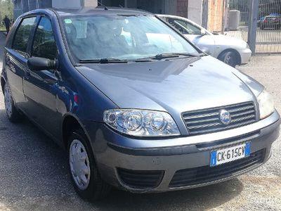usata Fiat Punto 1.2 Dynamic 2004 PREZZO TRATTABILE