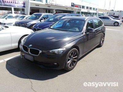 begagnad BMW 320 d xDrive Touring Euro6 RESTYLING NAVI TA