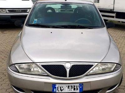käytetty Lancia Ypsilon 1.2 - Anno 2003