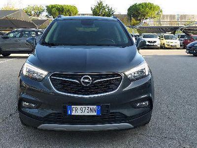 usata Opel Mokka 1.4 T Ecotec 140 CV 4x4 Start&Stop X Innovation