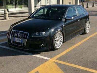 usata Audi S3 S3 2.0 TFSI quattro