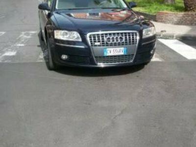 usata Audi A8 3000TD perfettissima