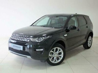 usata Land Rover Discovery Sport 2.0 TD4 180 CV HSE - Listino 57800EUR: