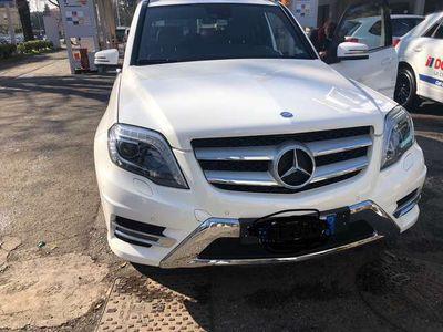 usata Mercedes GLK220 CDI 4Matic Premium Full Edition