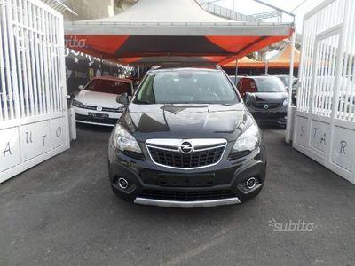 usata Opel Mokka 1.6 ECOTEC GPL 115CV COSMO - 2016