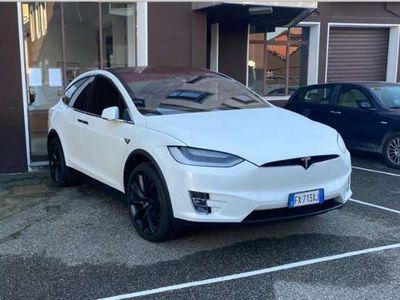 usata Tesla Model X PERFORMANCE 100