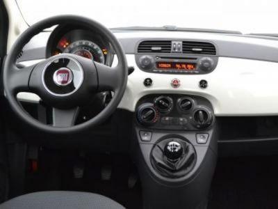 usata Fiat 500 500 (2007--->)1.2 EasyPower Pop Star