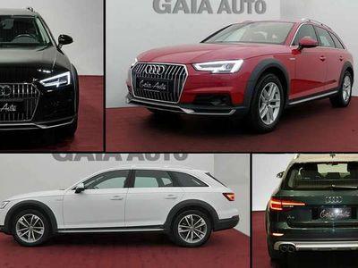 usata Audi A4 Allroad 2.0TDI 190CV Diverse Disponibilità