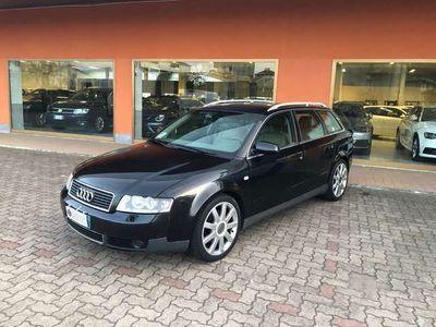usata Audi A4 2.5 V6 TDI/180 CV cat Avant quattro AUTOMATICO