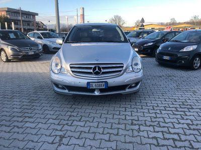 usata Mercedes R320 CDI cat 4Matic Sport SOLO X COMMERCIANTI