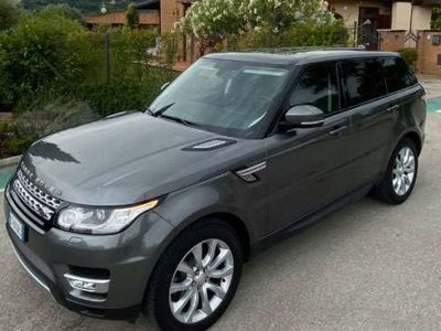 usata Land Rover Range Rover Sport HSE