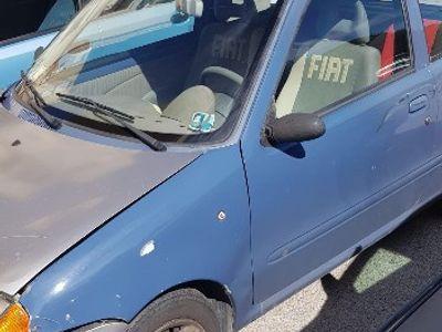 gebraucht Fiat 600 - 2005
