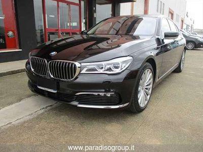 usata BMW 730 730 (G11/G12) d xDrive