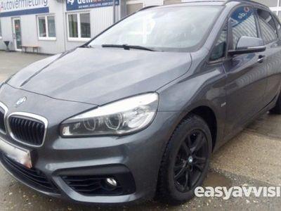 usata BMW 218 Active Tourer d xdrive sport line navi xeno camera diesel