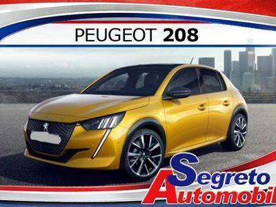 usata Peugeot 208 -