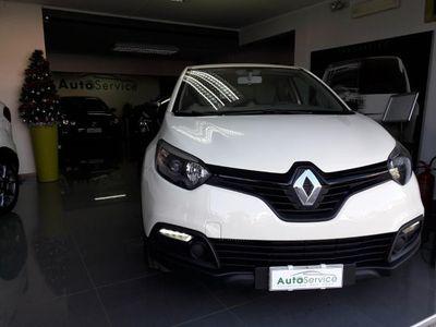 used Renault Captur 1.5 dCi 8V 90 CV *neopatentati*