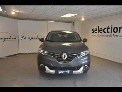 usata Renault Kadjar 130CV Energy X-Tronic Sport Edition nuovo