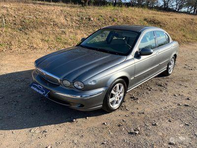 usata Jaguar X-type 2.0 diesel unico proprietario
