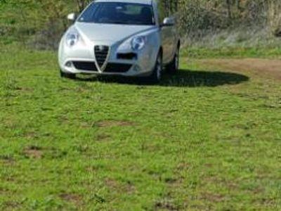 usata Alfa Romeo MiTo 1.3 JDTM-2 95cv 2012