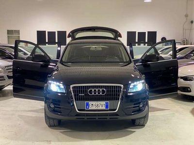 usata Audi Q5 2.0 TDI 170 CV quattro S tronic 82.000 KM !!!